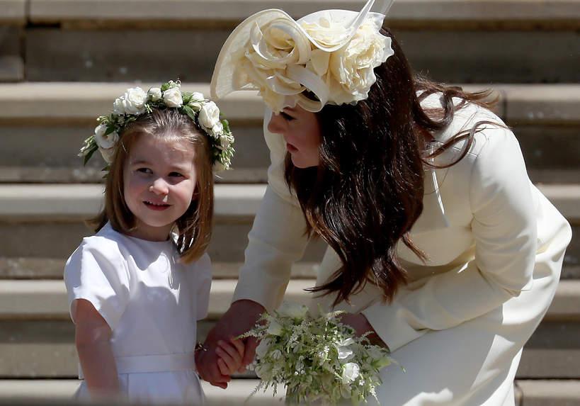 Następcy brytyjskiego tronu: księżniczka Charlotte