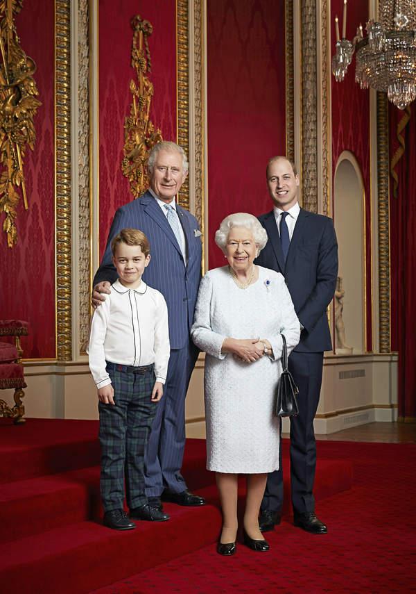 Następcy brytyjskiego tronu. Kto zastąpi Elżbietę II?
