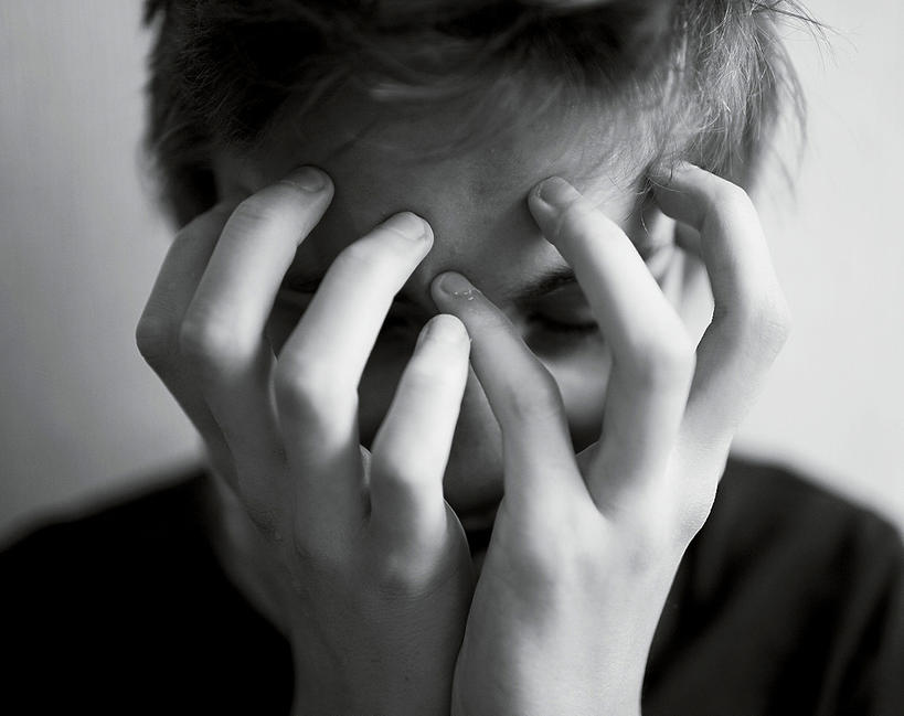 Nastolatek, depresja, przestępstwo