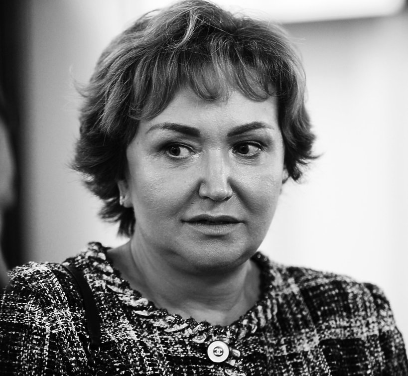 Natalia Filewa nie żyje
