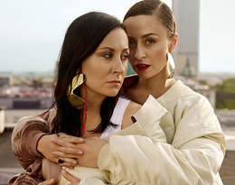"""""""Aborcja jest. Przestańmy się oszukiwać"""", Natalia Przybysz o wsparciu siostry Pauliny"""