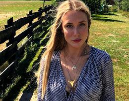 Natalia Klimas urodziła! Aktorka podzieliła się uroczym zdjęciem maleństwa
