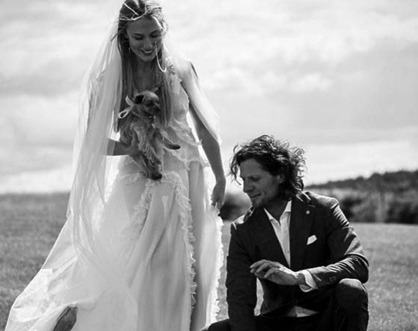 Natalia Klimas wyszła za mąż