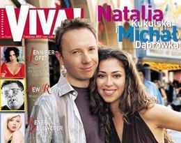 Natalia Kukulska i Michał Dąbrówka, Viva! kwiecień 2003