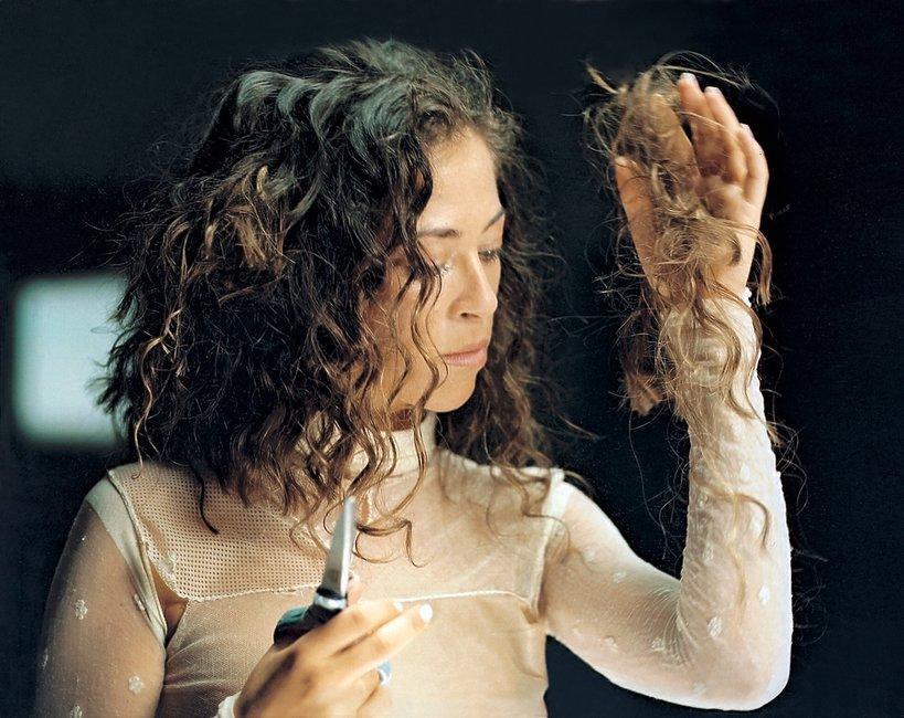 Natalia Kukulska, Viva! wrzesień 2003
