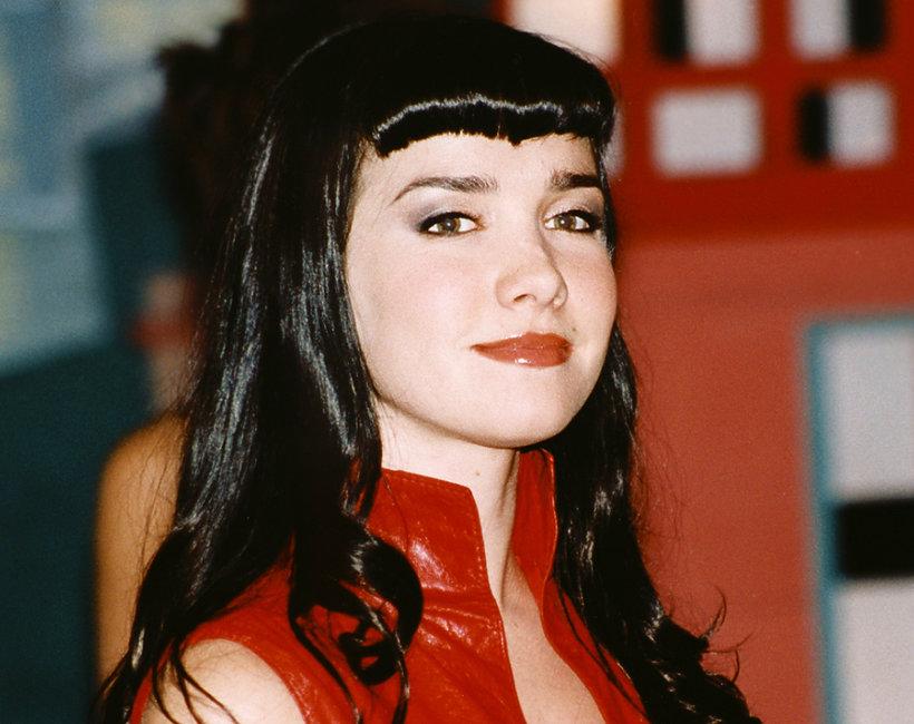 Natalia Oreiro Zbuntowany Anioł jak dzisiaj wygląda, co ...