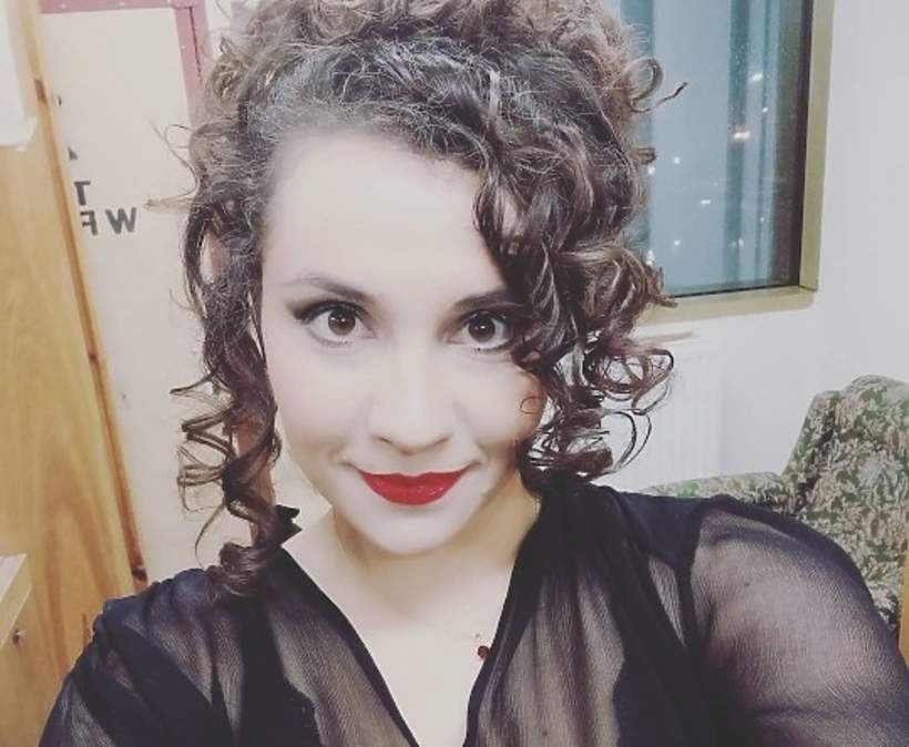Natalia Samojlik
