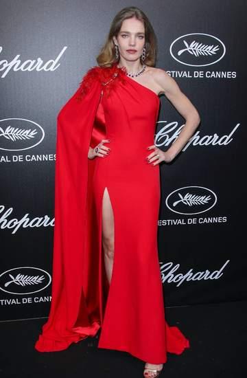 Natalia Vodianova- modelka