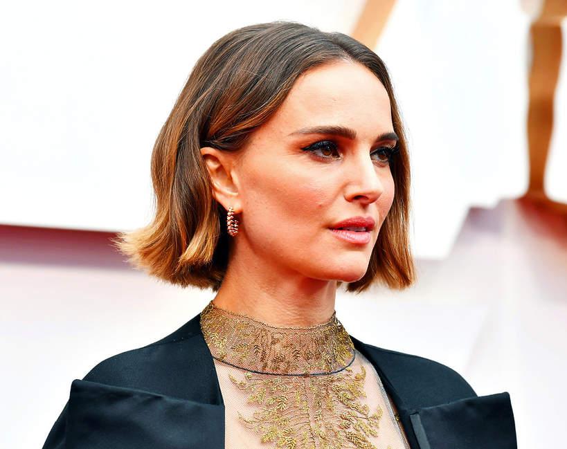 Natalie Portman Oscary 2020