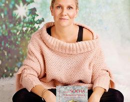 """Natasza Socha:""""Powieści świąteczne powinny dawać nadzieję, nie muszą zabarwiać świata na różowo"""""""