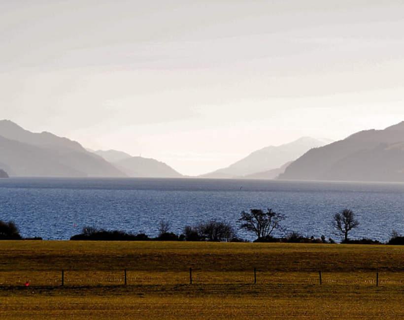 Naukowcy odkryli prawdę o Jeziorze Loch Ness!