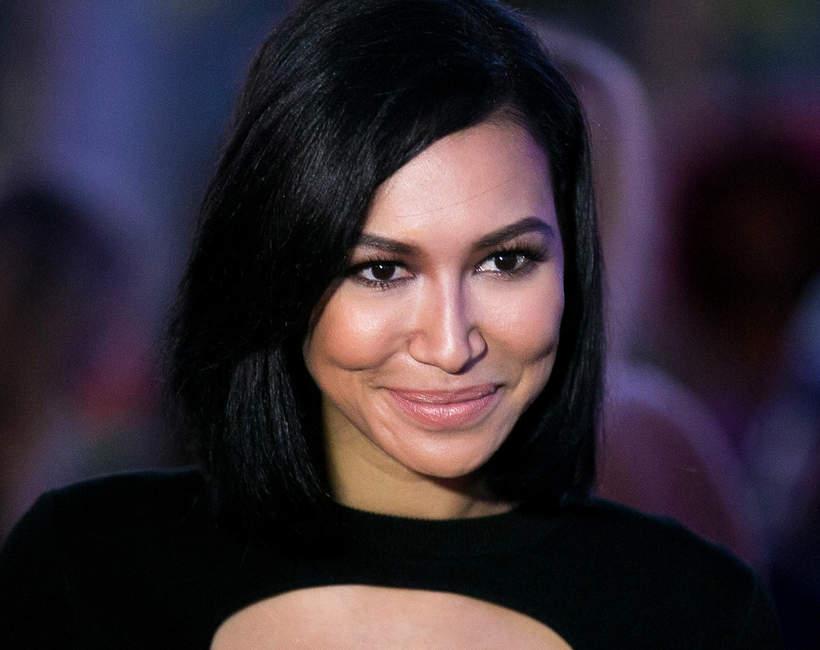 Naya Rivera, aktorka z Glee