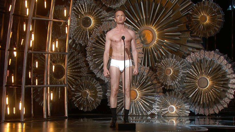 Neil Patrick Harris w roli gospodarza Oscarów 2015