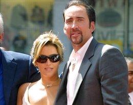 Nicolas Cage, Lisa Marie Presley