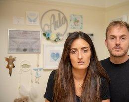 Nicole Chahal, straciła dziecko w 34. tygodniu ciąży