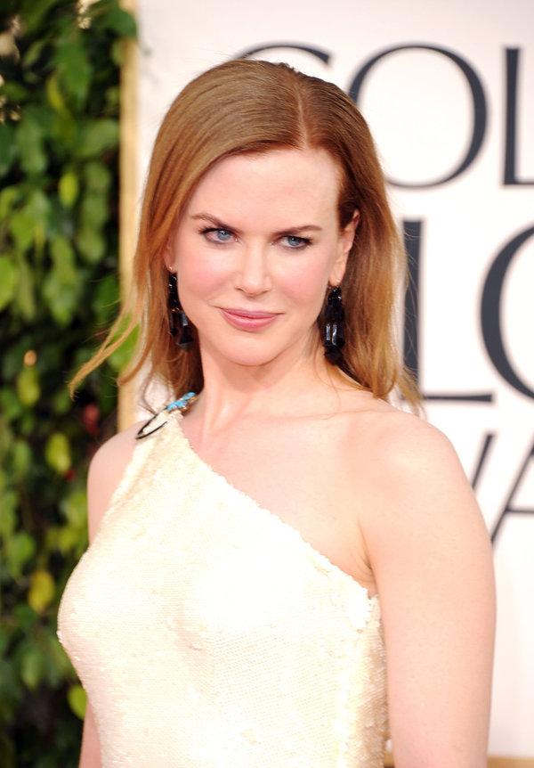 Nicole Kidman 2011