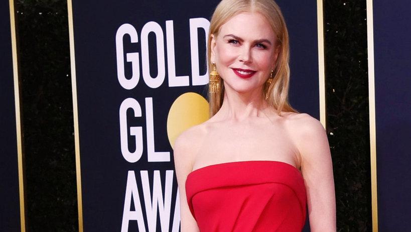 Nicole Kidman 2020
