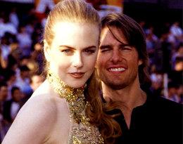 Syn Nicole Kidman i Toma Cruise'a dołączył do sekty!