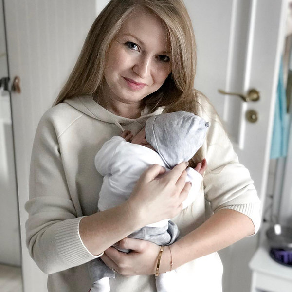 Nicole Sochacki-Wójcicka, Mama Ginekolog, mamaginekolog