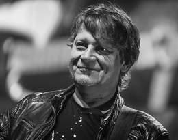 Nie żyje Andrzej Adamiak, lider grupy muzycznej Rezerwat