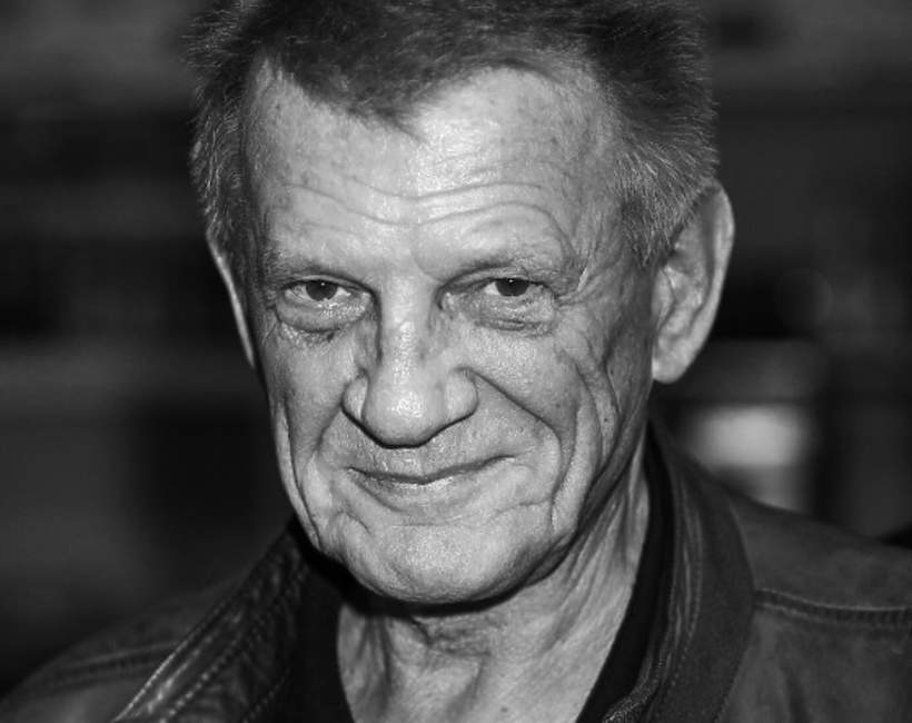 Nie żyje Bronisław Cieślak, kariera, życie prywatne, dzieci choroba