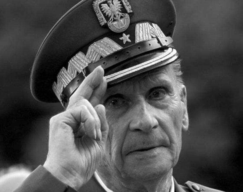 Nie żyje generał Zbigniew Ścibor Rylski, powstaniec warszawski