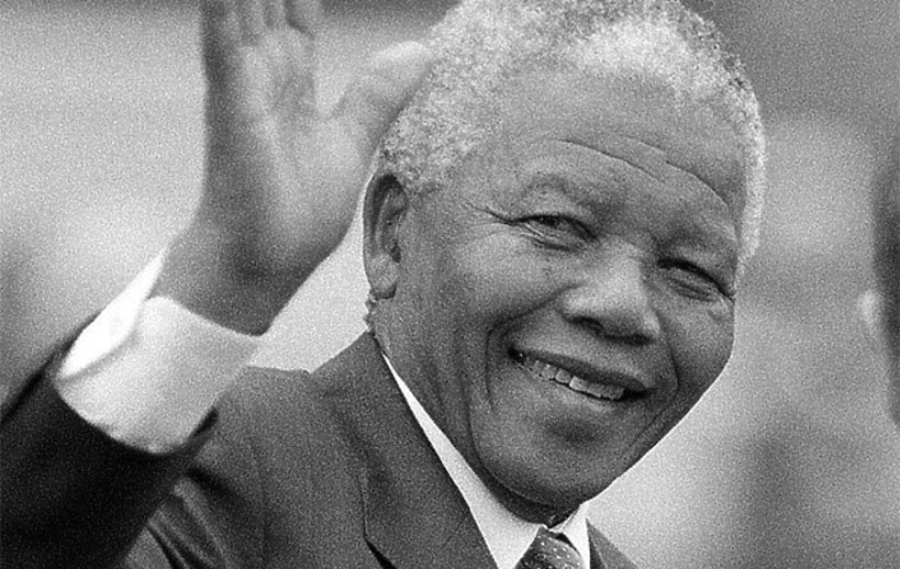Nie żyje Nelson Mandela