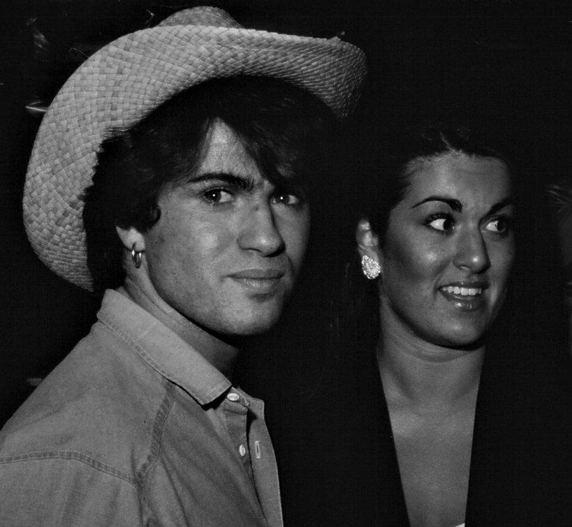 Nie żyje siostra George'a Michaela