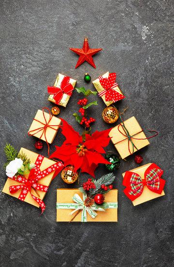 nietypowe prezenty na święta
