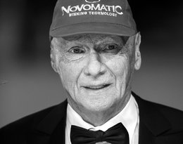 Niki Lauda nie żyje. Legendarny kierowca Formuły 1 miał 70 lat