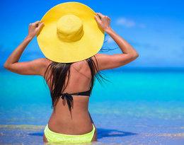 Zadbaj o skórę latem! Zobacz, jak pielęgnować ciało, aby na plaży wyglądać pięknie