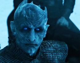 Serial Gra o Tron skrywa wiele tajemnic, a kto kryje się pod maską Nocnego Króla?