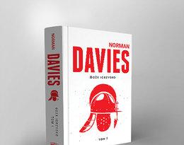 Norman Davies, Wyd. Znak, Boże Igrzysko 1