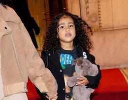 North West córka Kim Kardashian