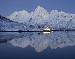 Podróże: Norwegia, czyli królestwo polarnej zorzy