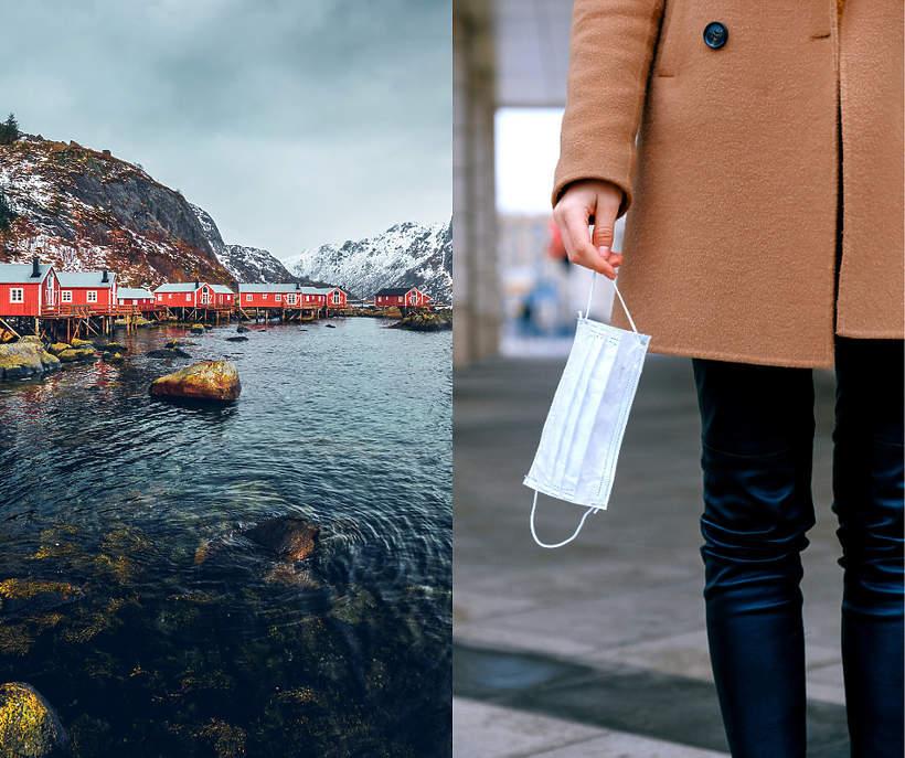Norweski sposob na przetrwanie pandemii 2020