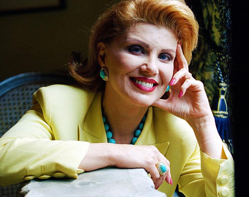 Nowa ambasador USA w Polsce, Georgette Mosbacher