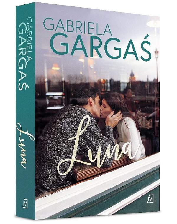 Nowa powieść Gabrieli Gargaś już w księgarniach
