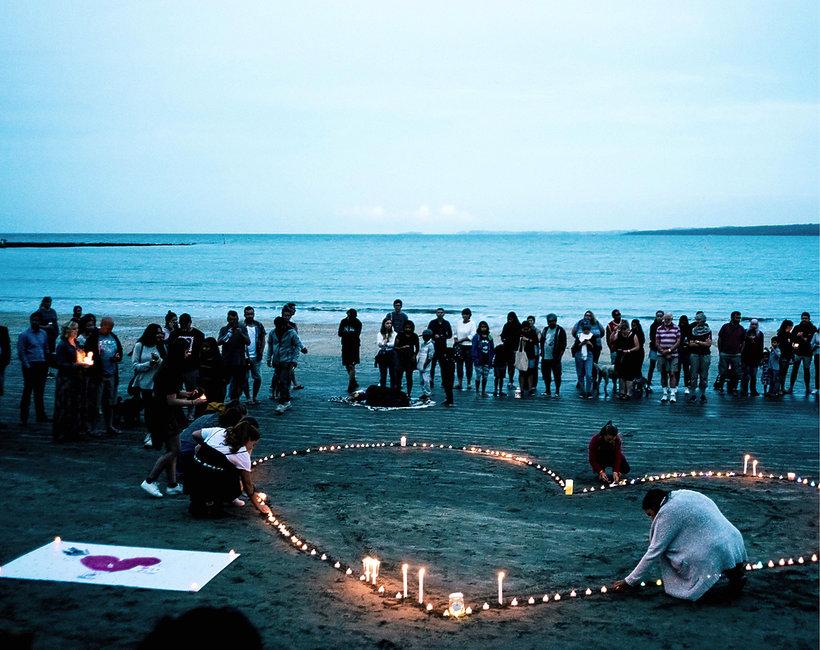 Nowa Zelandia w żałobie po zamachu