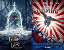 Czy może być coś lepszego niż bajki Disneya? Oto najlepsze filmowe wersje!