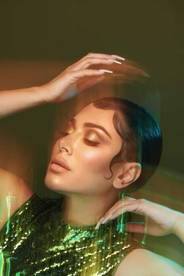 Nowości od Huda Beauty w perfumeriach Sephora