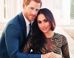 Już wiadomo, kto zostanie rodzicami chrzestnymi pierwszego dziecka Meghan i Harry'ego!