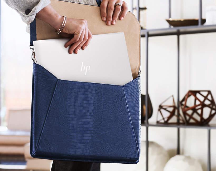 Nowy notebook HP Spectre x360 14 - zmieścisz go w torebce