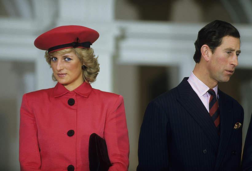 Nowy sezon The Crown. Elizabeth Debicki i Dominic West w rolach księżnej Diany i księcia Karola - zdjęcia