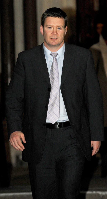 ochroniarz Diany: Trevor Rees-Jones
