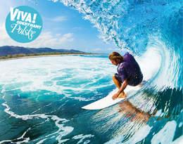 Poznaj ulubione miejsca surferów nad Bałtykiem!