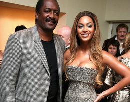 """U ojca Beyonce wykryto raka piersi. """"Mężczyźni to ukrywają, bo im wstyd"""""""