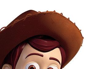 okładka filmu Toy Story. Galapagos Films
