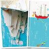 okładka książki W głębinach oceanu