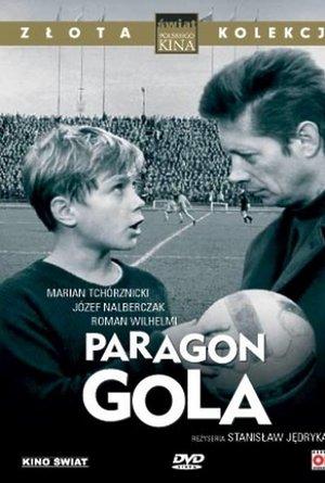 okładka Paragon Gola